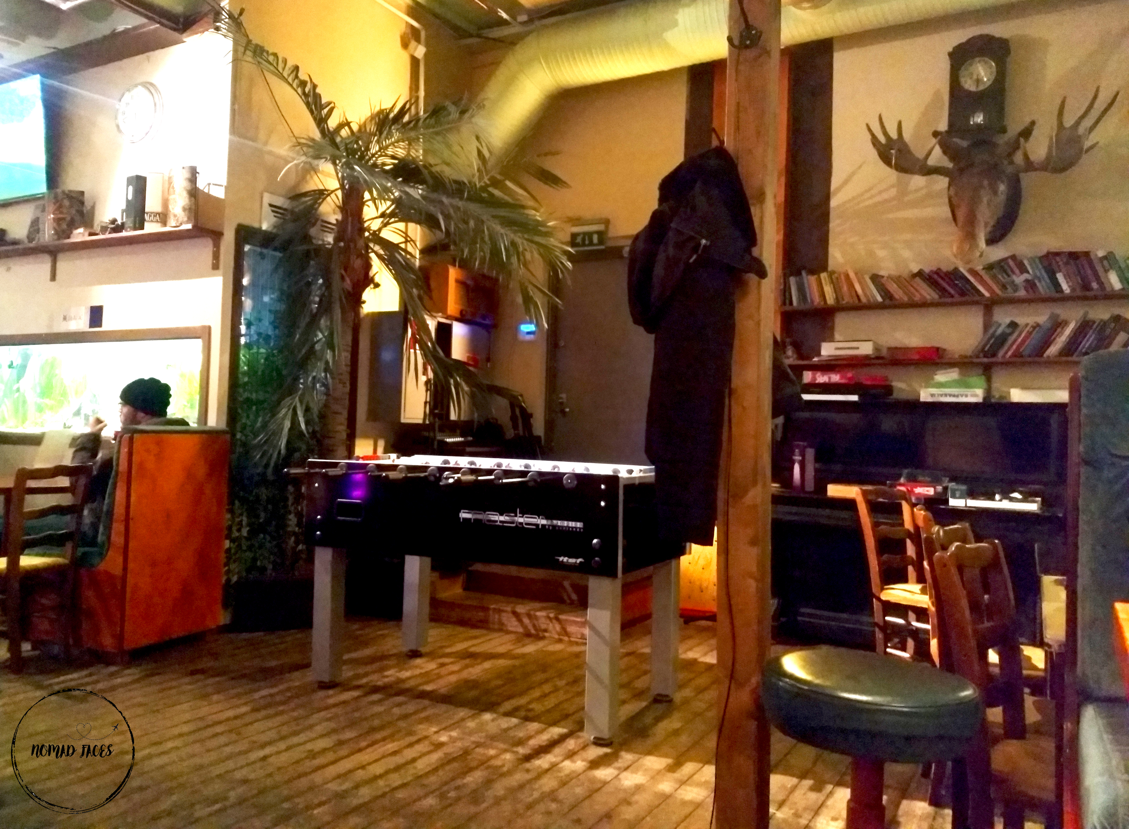 Mallashovi Pub Tampere