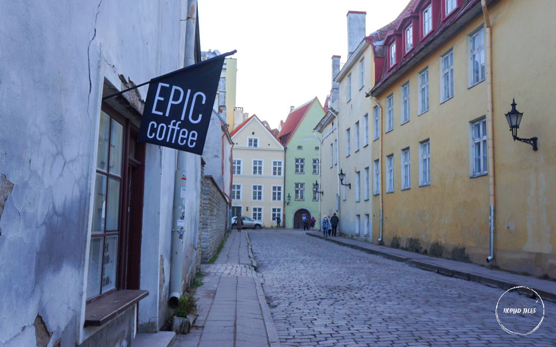 Epic Coffee Tallinn